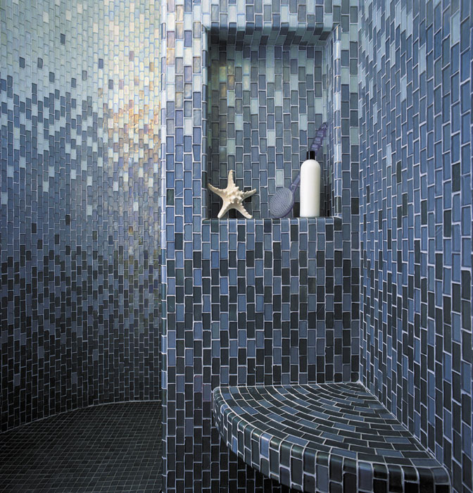 Glass Tile Charles Tiles Inc Stockton Nj